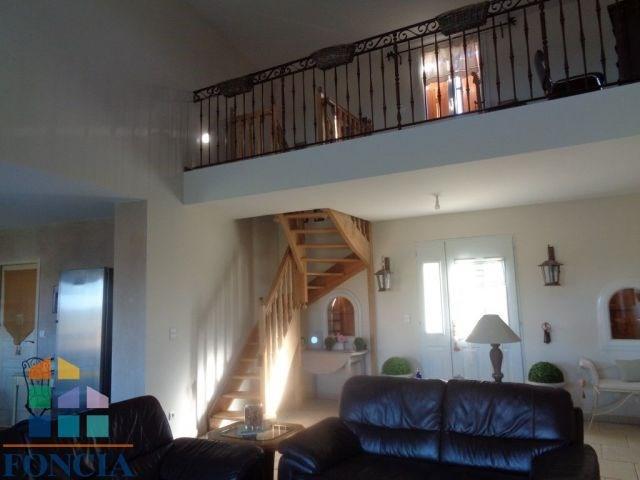 Sale house / villa Saint-agne 249000€ - Picture 6