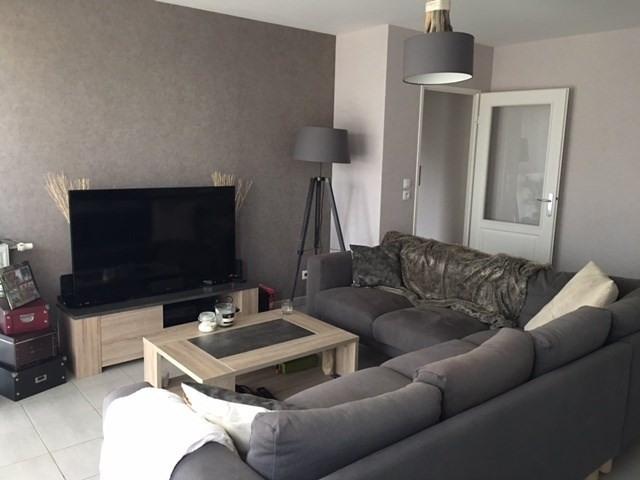 Location appartement Chevigny st sauveur 689€ CC - Photo 1