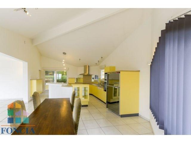 Vente maison / villa Revonnas 472000€ - Photo 11