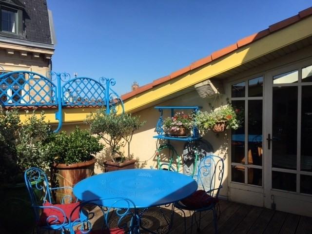 Location appartement Toulouse 1850€ CC - Photo 1