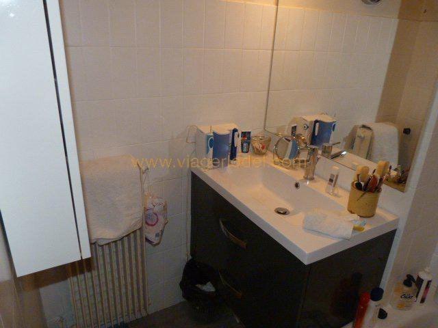 Vente appartement Vence 190000€ - Photo 14
