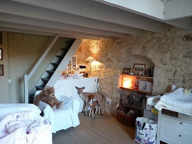 Life annuity house / villa Cheval-blanc 195000€ - Picture 2