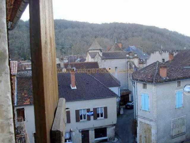 Life annuity apartment Catus 72 500€ - Picture 6