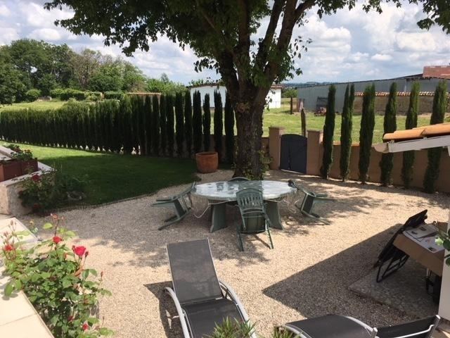 Vente maison / villa Valencin 462800€ - Photo 4