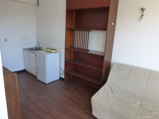 Location appartement Aix en provence 501€ CC - Photo 2