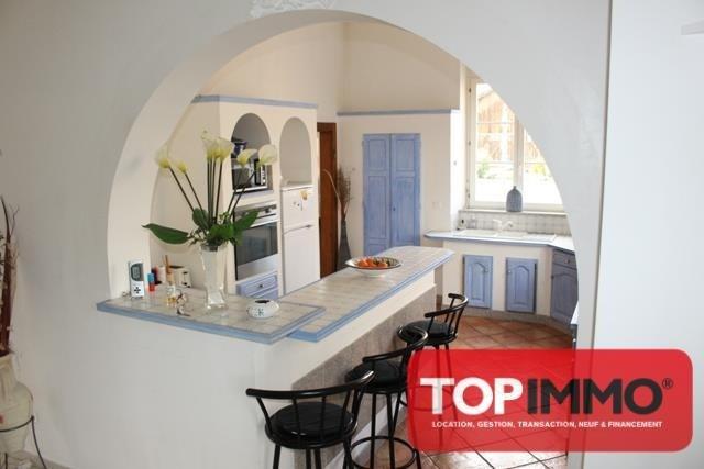 Deluxe sale house / villa Volgelsheim 285000€ - Picture 2