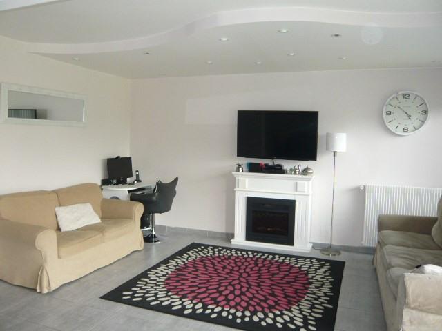 Sale apartment Soisy sur seine 241500€ - Picture 2