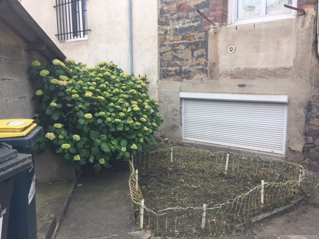 Locação apartamento Roche-la-moliere 350€ CC - Fotografia 5
