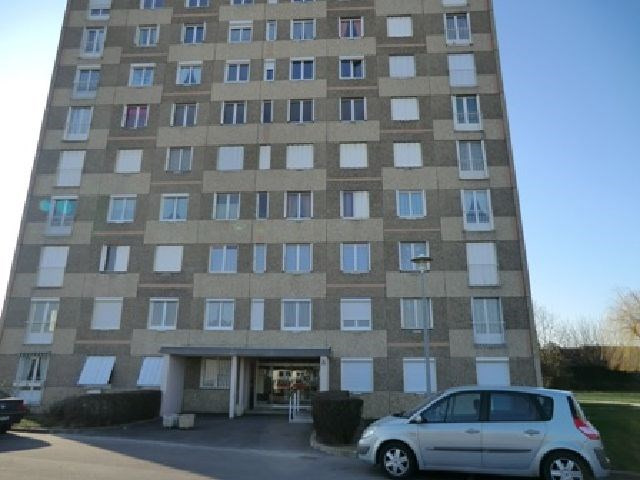 Location appartement Champforgeuil 540€ CC - Photo 8