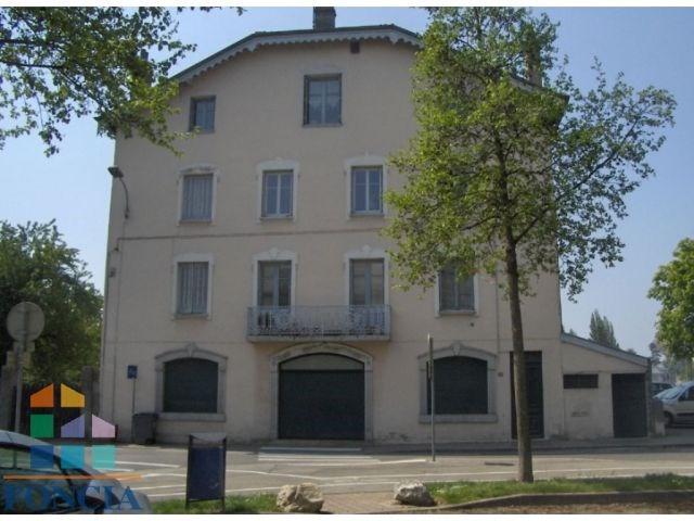 Vente appartement Bourg-en-bresse 139000€ - Photo 2