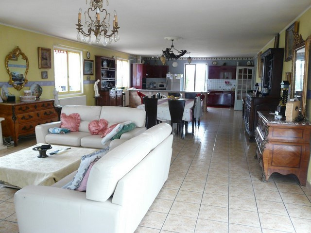 Venta  casa Montrond-les-bains 360000€ - Fotografía 2