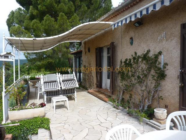 Viager maison / villa Draguignan 55 000€ - Photo 1