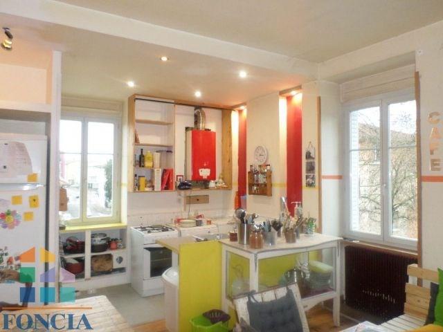 Vente appartement Bourg-en-bresse 99000€ - Photo 5