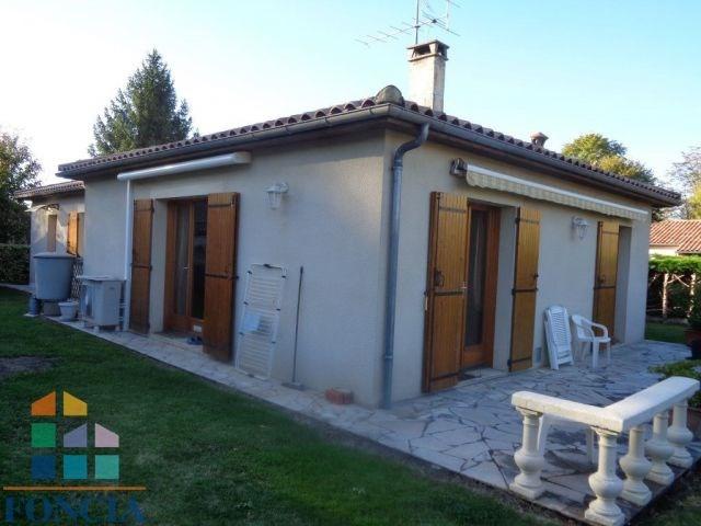 Vente maison / villa Bergerac 207000€ - Photo 11