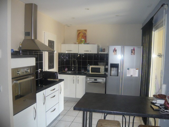 Sale apartment St chamond 147 000€ - Picture 4