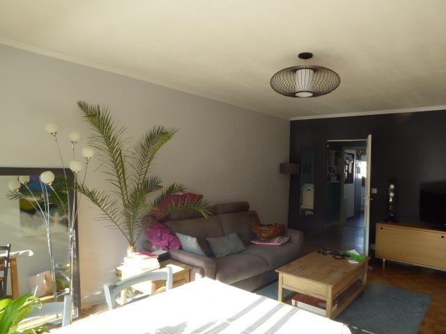 Sale apartment Lyon 6ème 239000€ - Picture 6