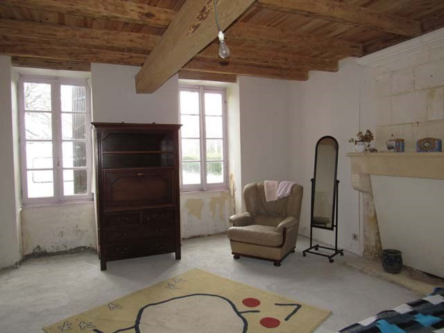 Sale house / villa Archingeay 106 500€ - Picture 5