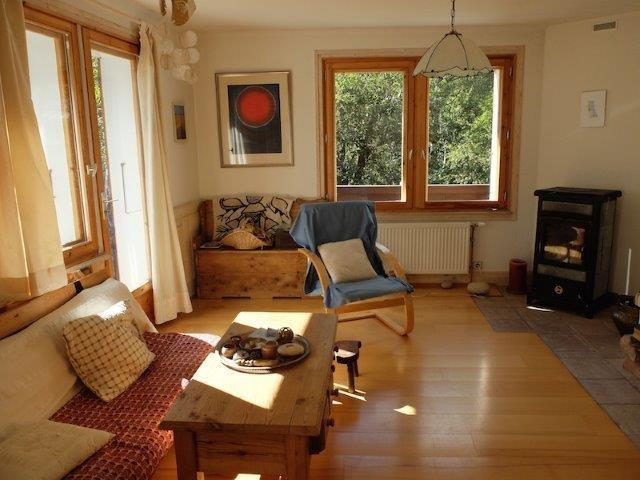 Sale apartment Chamonix-mont-blanc 870000€ - Picture 2
