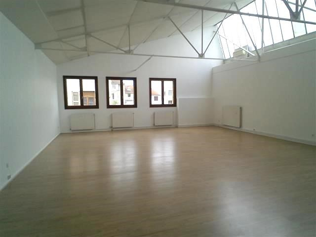 Location appartement Villefranche sur saone 665€ CC - Photo 1