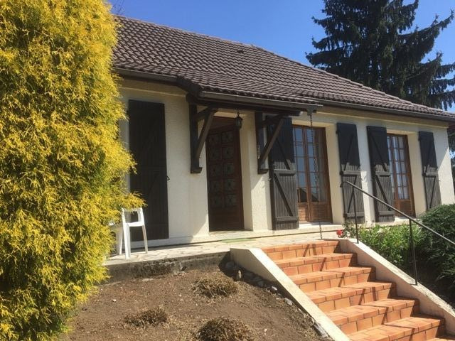 Vente maison / villa Bordes 159000€ - Photo 2