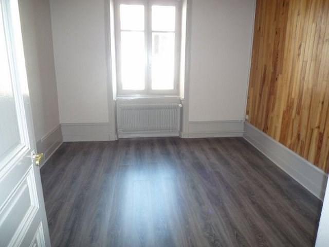 Rental apartment Le chambon sur lignon 360€ CC - Picture 4