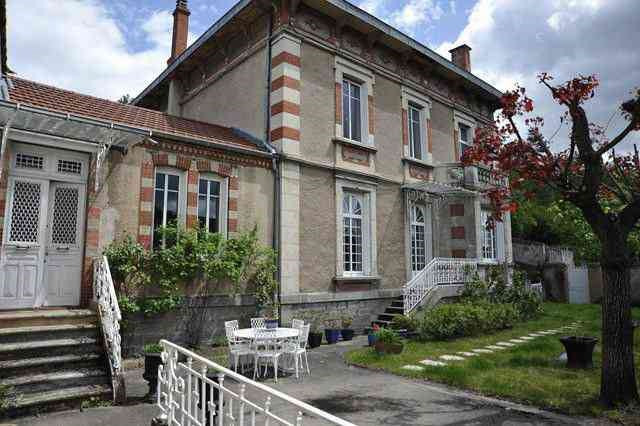 Revenda casa Montbrison 430000€ - Fotografia 1