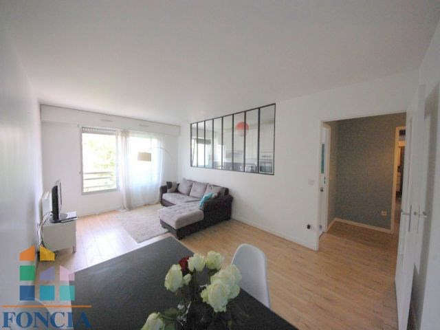 Vente appartement Suresnes 450 000€ - Photo 1