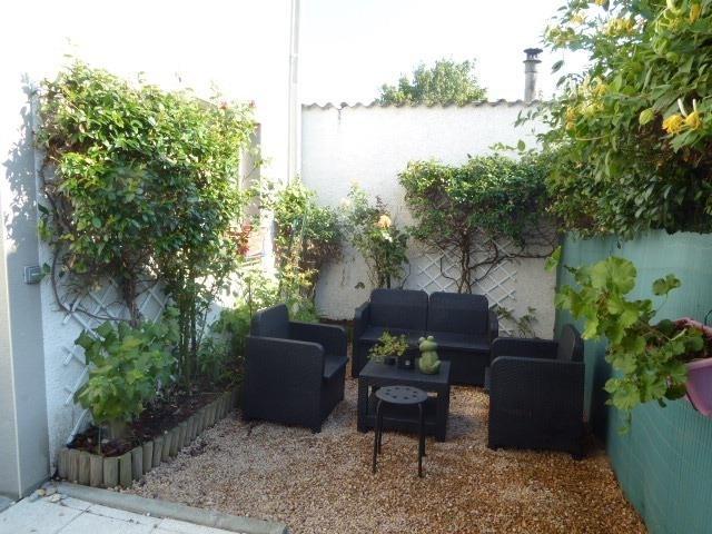 Sale house / villa Villeurbanne 335000€ - Picture 2