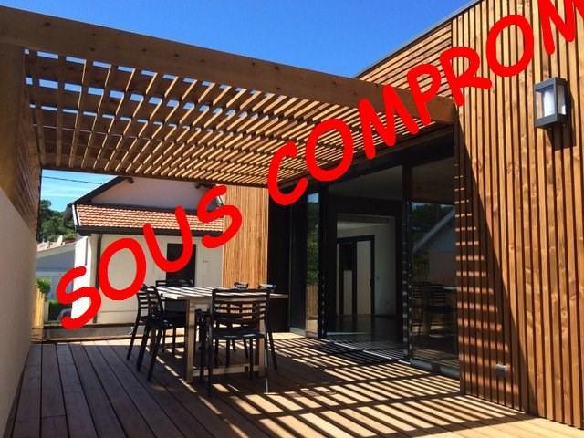 Sale house / villa Lacanau ocean 475000€ - Picture 1
