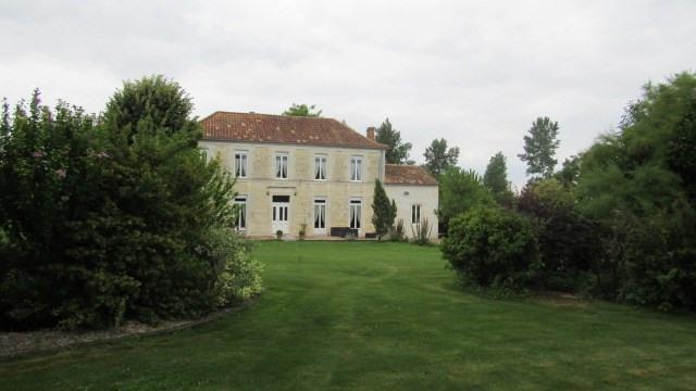 Sale house / villa Tonnay-boutonne 499200€ - Picture 5