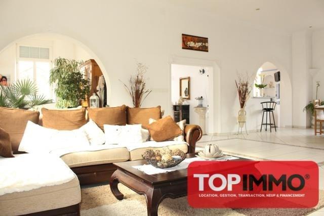 Deluxe sale house / villa Volgelsheim 285000€ - Picture 1