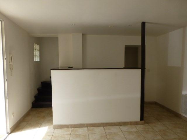 Rental house / villa Freneuse 689€ CC - Picture 4