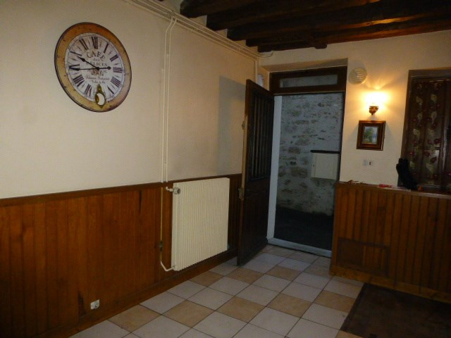 Rental house / villa Bennecourt 900€ CC - Picture 4