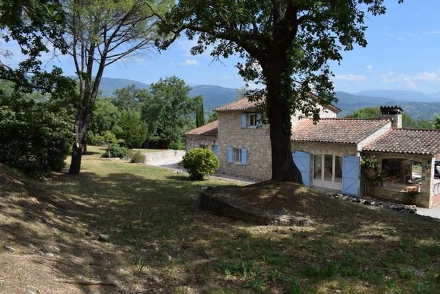 Престижная продажа дом Fayence 840000€ - Фото 1