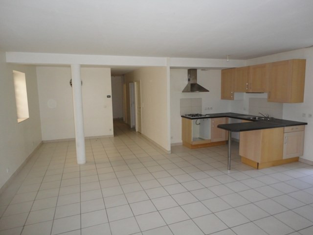 Location appartement St martin d heres 875€ CC - Photo 1