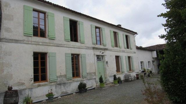 Vente maison / villa Varaize 233200€ - Photo 1