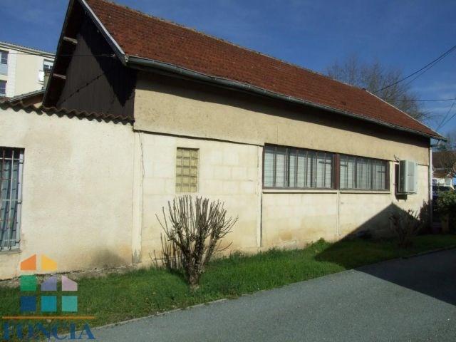 Produit d'investissement immeuble Bergerac 414750€ - Photo 2
