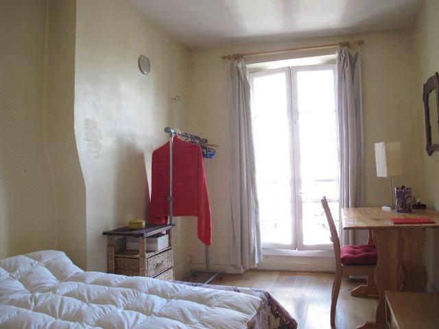 Appartement 2 pièces Montmartre Sacré-Coeur