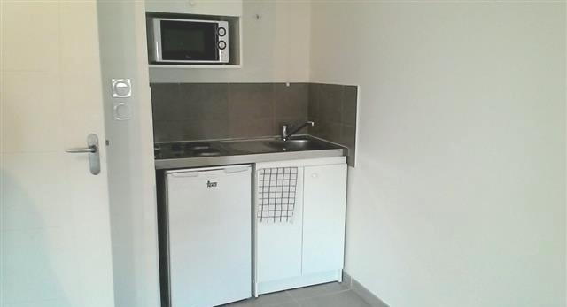 Location appartement Grenoble 625€ CC - Photo 3