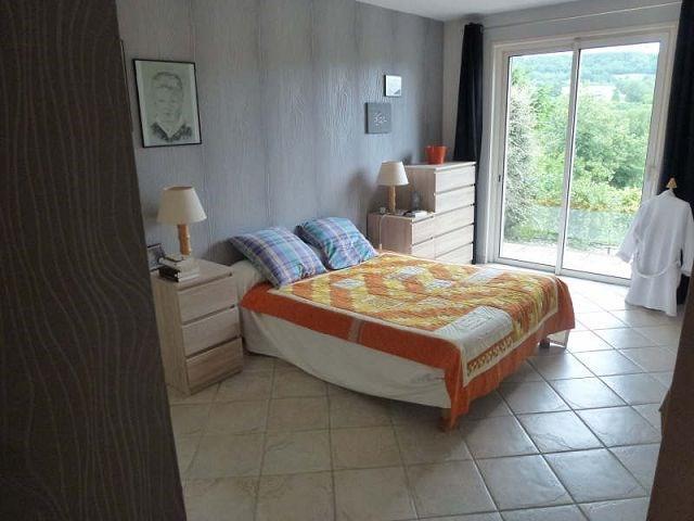 Vente maison / villa Beausemblant 387000€ - Photo 9