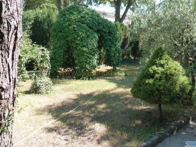 Vendita nell' vitalizio di vita casa Forcalquier 92500€ - Fotografia 15
