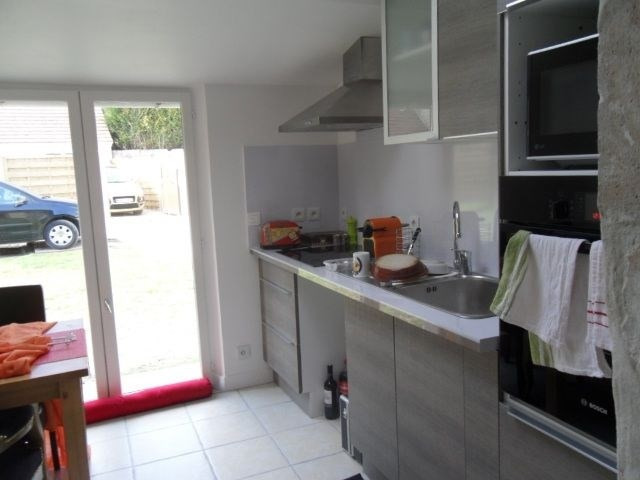 Location maison / villa Les ageux 600€ CC - Photo 2