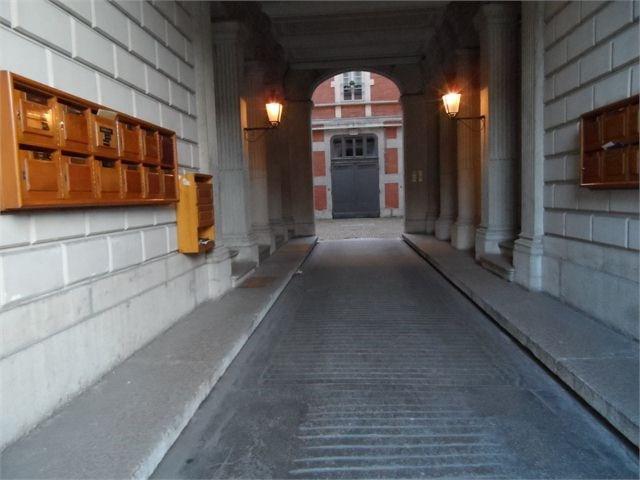 出租 公寓 Lyon 2ème 795€ CC - 照片 10