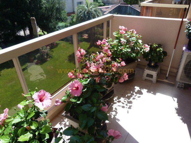 Vendita nell' vitalizio di vita appartamento Golfe-juan 35000€ - Fotografia 14