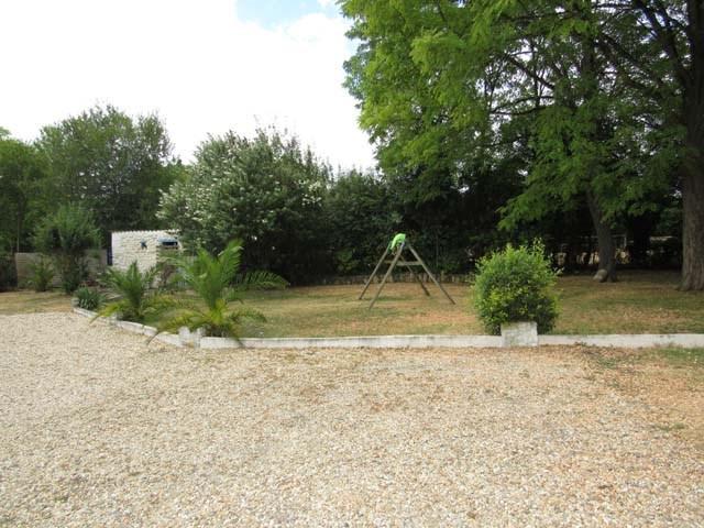 Vente maison / villa Bercloux 163200€ - Photo 7