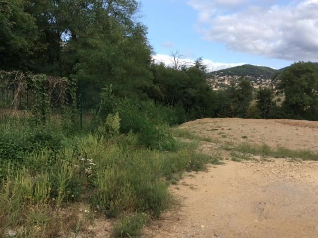 Sale site Annonay 372 000€ - Picture 3