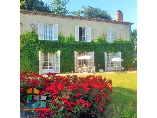 Vente de prestige maison / villa Lamonzie-saint-martin 699000€ - Photo 2