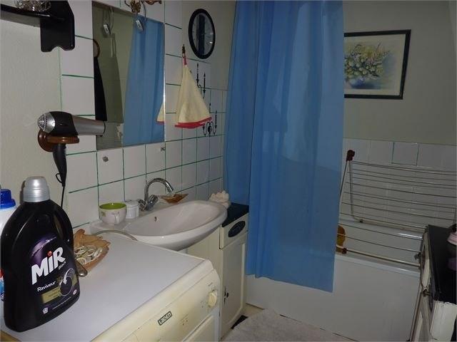 Rental apartment Toul 420€cc - Picture 5