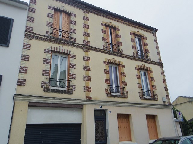 Rental apartment Fontenay sous bois 820€ CC - Picture 1