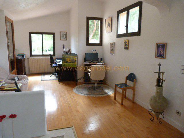 Viager maison / villa Roquefort-les-pins 360000€ - Photo 5
